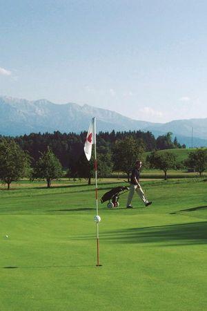 Golf Rastenmoos