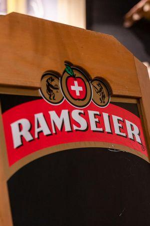 RAMSEIER Erlebniswelt