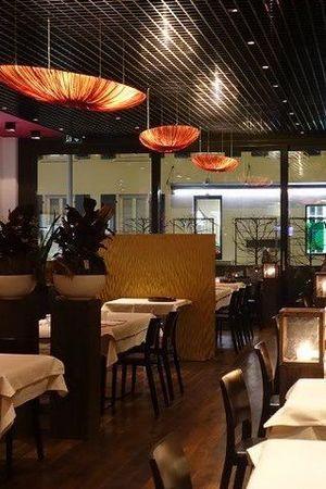 Restaurant & Vinarium Amrein´S