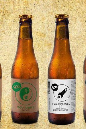 Soo. Soorser Bier