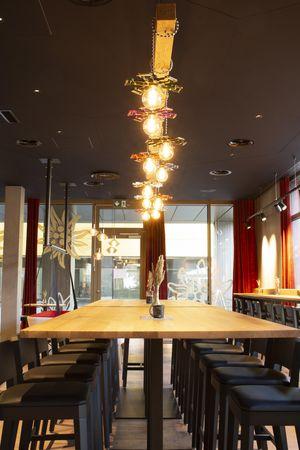 Restaurant iheimisch