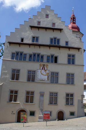 Rathaus Sursee