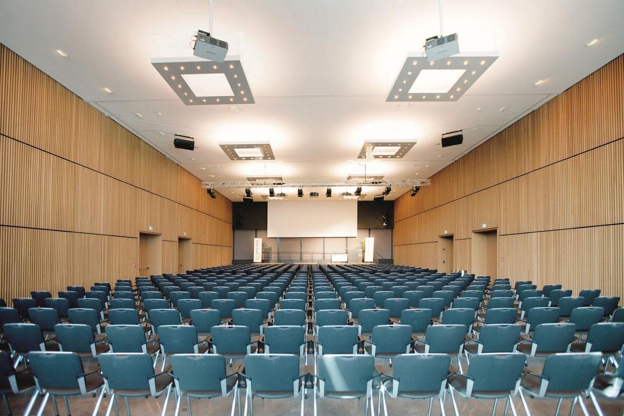 Seminarzentrum Campus Sursee