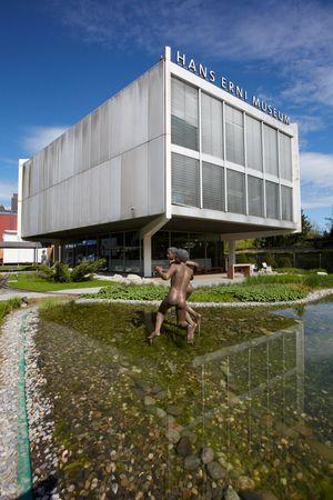 Heimat- und Kulturmuseum