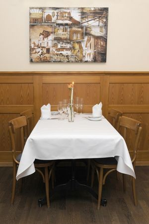 Restaurant Wyhof GmbH