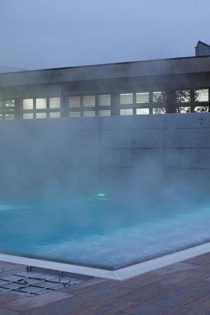 Aquafit Wellness & Spa