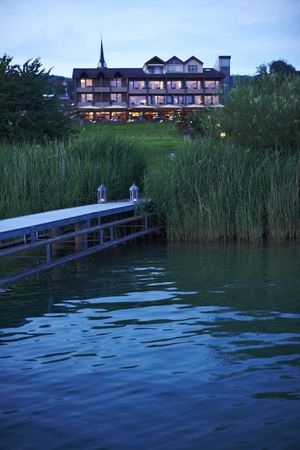 Sonne Seehotel