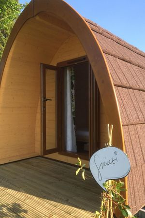 Pods TCS Camping Sempach