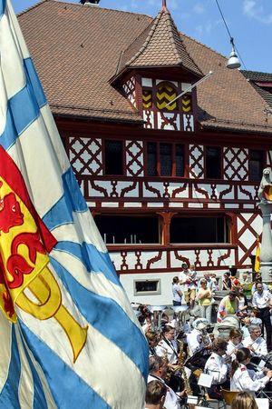 Rathaus Sempach
