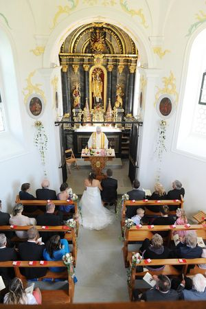 Führung Kapelle St. Ottilien