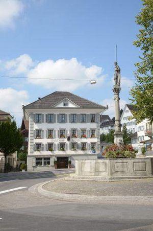 Gasthof Rössli Ruswil