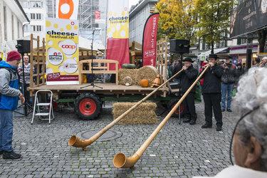 Cheese Festival Luzern