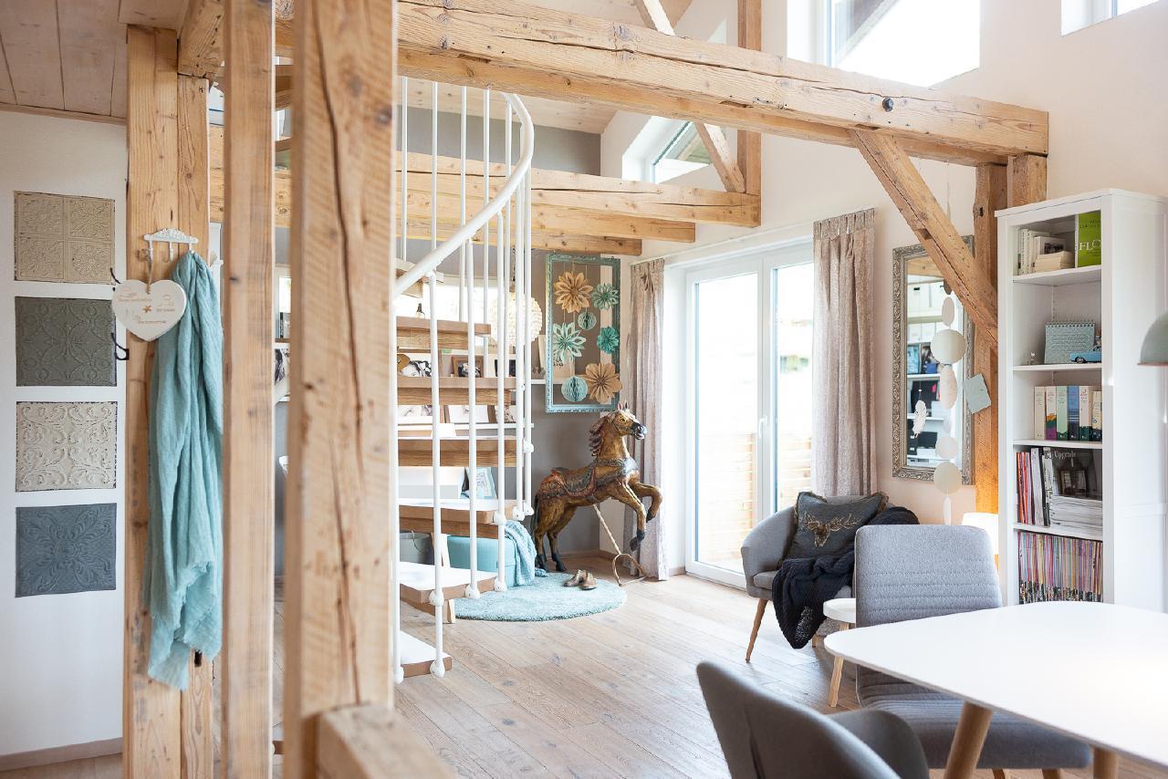 Boutique Chalet im Herzen der Schweiz
