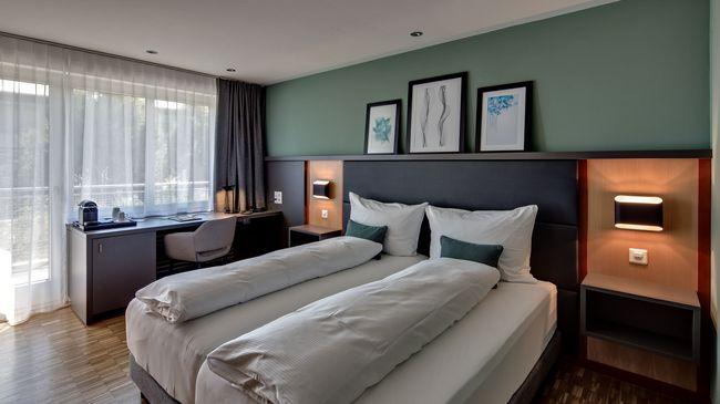 Hotel Sempachersee Swiss Quality