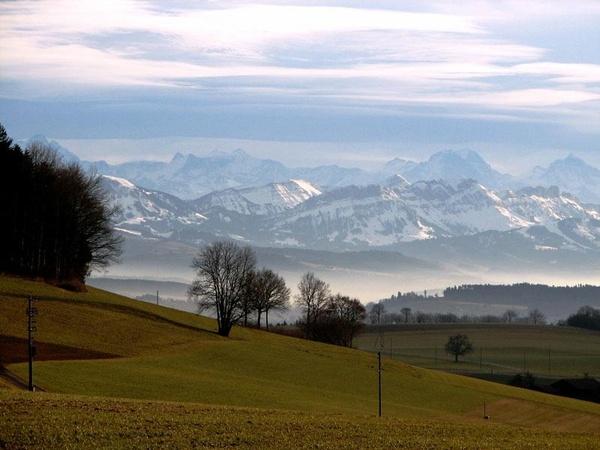 Entschleunigung PLUS: Sursee-Schlierbach-Sursee