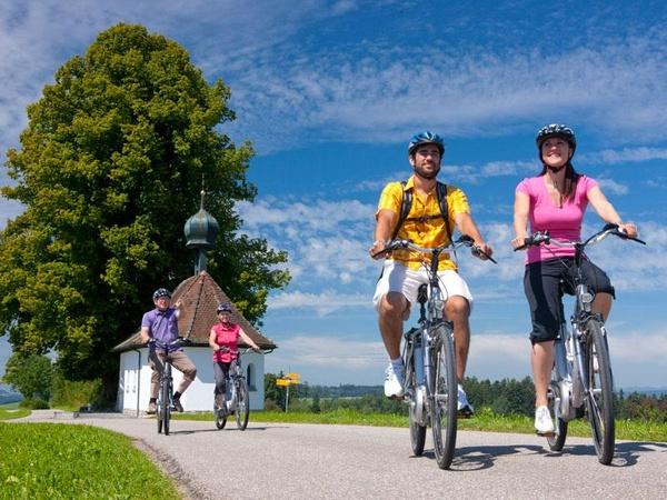 Erlebnis-Route: Sempach-Ruswil-Sempach