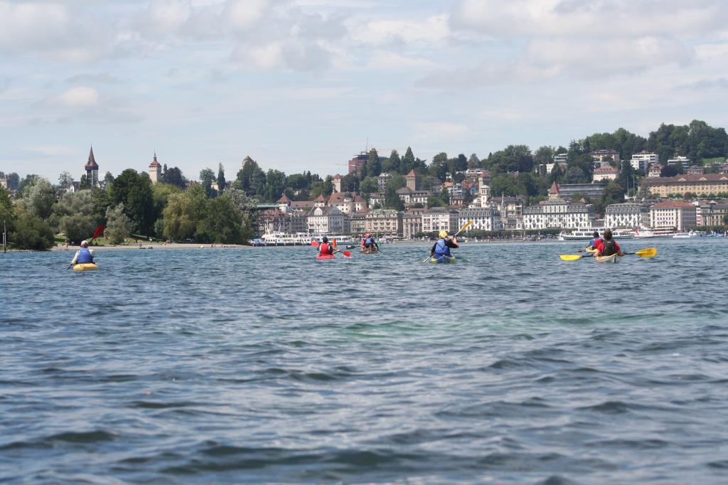 Horw-Luzern