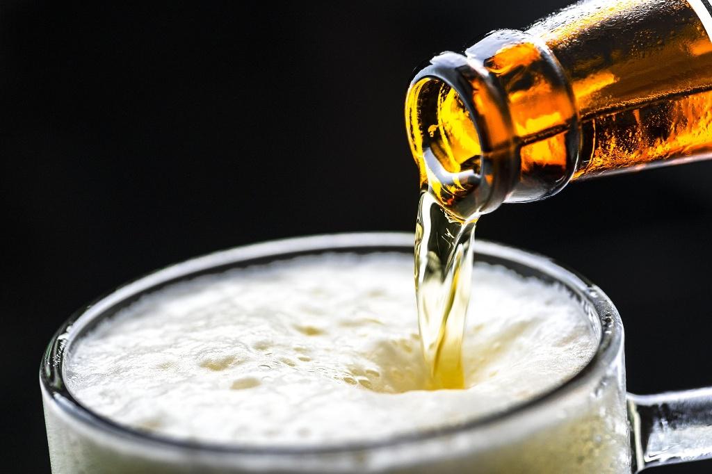 """Wanderung """"von Bierlokal zu Bierlokal"""""""